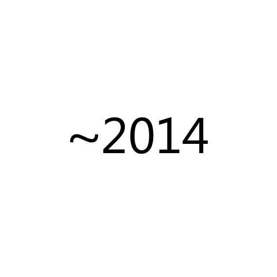 ~2014